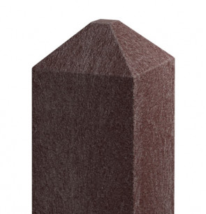 Hranol 92x92, 2,0 m, diamant, H