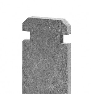 Prkno na kompostér 130x30, 1,2 m, S